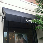 aveda window cleaning