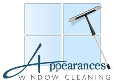 sppearances window cleaning logo